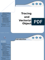06_Trace and Vectorize Objects