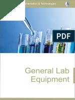 10_General Lab Equipment