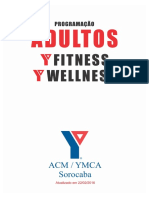 ACM Centro Adultos Fitness
