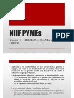1 Niif Pyme Sección 17