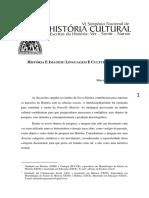 CECATTO, Adriano; FERNANDES, Marcio R. História e Imagem- Linguagem e Cultura Visual