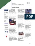 Presentazione Aziendale Agg. Attrez. e Mezzi_sett.2015_completa Di Certif.