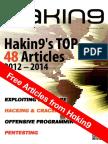 Hakin9 en TBO 01 2014 Teaser