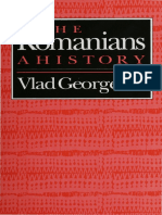 The Romanians. A History by Vlad Georgescu.pdf