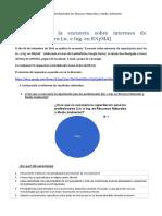Informe de Encuestas Recibidas - Set 2016
