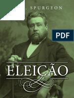 Eleição - Charles H. Spurgeon