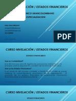 Nivelatorio de Estados Financieros (1)