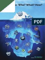 Le rapport de Transport & Environment