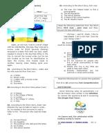 Guide Study 3º Bimester