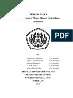 resume paper