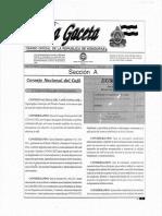 Consejo Nacional Del Cafe_Acuerdo No. 136_2015