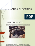 3.- VOLADURA ELECTRICA