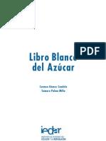 Libro Blanco Del Azucar