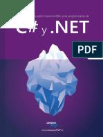 CampusMVP-20 Consejos C Sharp y NET