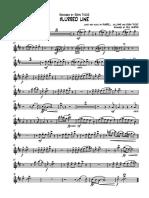 Blurred Line - 2 Alto Saxophone - 2015-05-08 1253