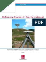Buku Sistem Referensi Geospasial