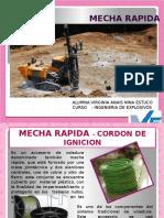 8.Mecha Rapida Expo