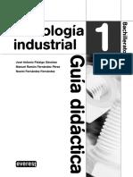 Guía Tecnología Industrial 1º Bach (1)