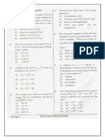Jee Mains Paper 2013