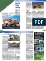 Especial Palas Hidraulicas - Revista Tecnología Minera