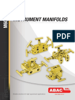 ABAC M600_INSTRUMENT MANIFOLDS.pdf