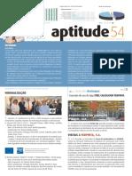 Apta-Aptitude Nº 54