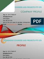 zilekgasho company profile