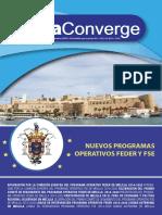 Melilla Converge