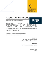 Carruitero Becerra, Jorge - Riccer Cueva, Manuel Alberto