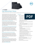 Dell x Series