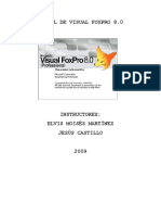 Manual de Fox8 2009