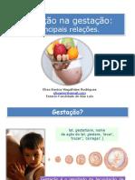NUTRIÇÃO NA GESTAÇÃO- PRINCIPAIS RELAÇÕES.pdf