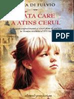 Luca Di Fulvio - Fata Care a Atins Cerul