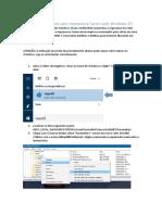 Manual Impressora Canon Pelo Windows 10