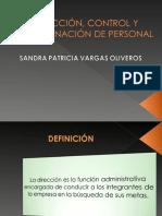 DIRECCIÓN DE PERSONAL.ppt