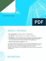 Banco Mundialkmkm