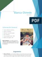 Blanca Olmedo Lucila Gamero De Medina Pdf Download