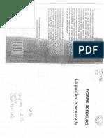 La palabra amenazada ivonne bordelois pdf