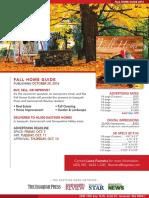 Fall Home Guide