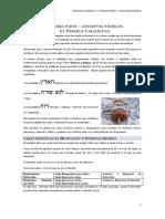 Radiestesia Clase 3 - Péndulo Hebreo - Clearing