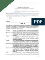 Radiestesia Clase 4 - Péndulo Hebreo - Método Wikinski