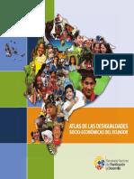 Atlas de Las Desigualdades