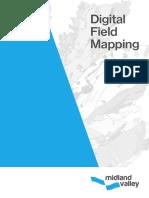 Digital Field Mapping