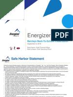 ENR energizer Sept 2016 presentation