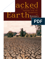Cracked Earth, by Rosemary Charters