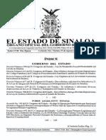 Ley Organica UAIS-2016
