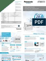 DP MB251 Catalog