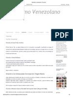 Espiritismo Venezolano_ Oraciones