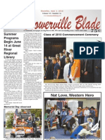 Browerville Blade - 06/03/2010 - page 1