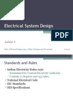 Electrical System Design.pptx